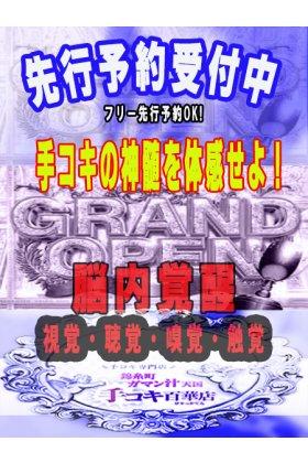 手コキ専門店 錦糸町ガマン汁天国 手コキ百華店